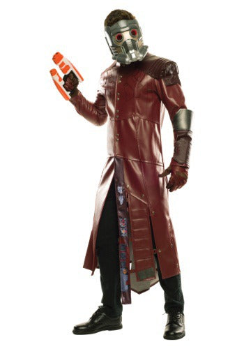 Grand Heritage Star Lord Costume