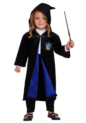 HARRY POTTER KIDS DELUXE RAVENCLAW ROBE COSTUME