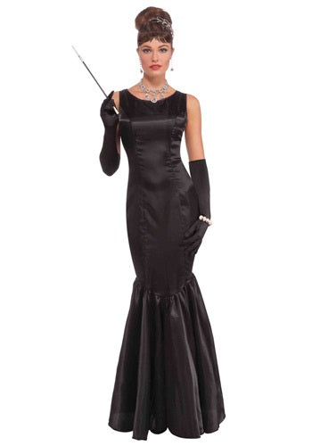 HIGH SOCIETY COSTUME DRESS