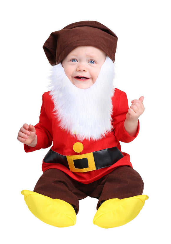DWARF INFANT COSTUME