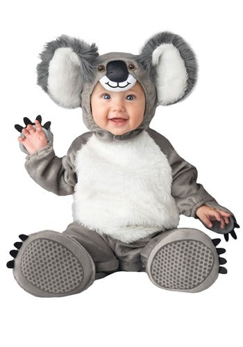 Infant Koala Kutie Costume