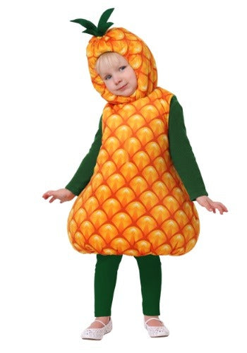 BUBBLE PINEAPPLE INFANT/TODDLER COSTUME