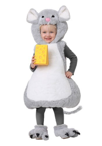 INFANT/TODDLER BUBBLE MOUSE COSTUME