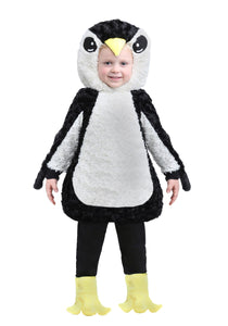 BABY/TODDLER PENGUIN BUBBLE COSTUME