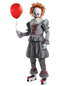 IT Pennywise Men's Costume