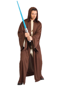 STAR WARS ADULT JEDI ROBE COSTUME