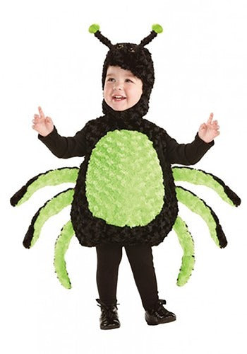 Kid's Bubble Spider Costume