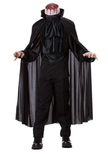 Kids Headless Horseman Costume