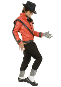 KIDS MICHAEL JACKSON THRILLER JACKET