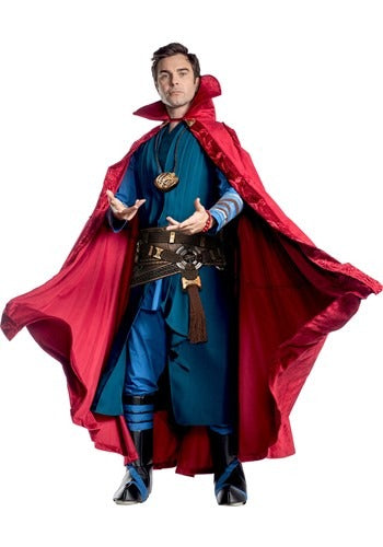 Adult Marvel Premium Doctor Strange Costume