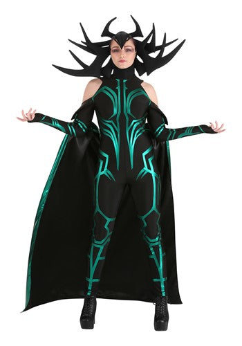 Marvel Hela Premium Costume for Women