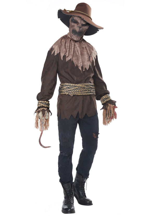 MEN'S KILLER IN THE CORNFIELD COSTUME