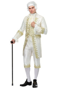 ADULT LOUIS XVI COSTUME