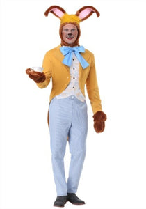 ADULT MARCH HARE COSTUME