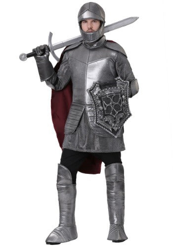 MENS ROYAL KNIGHT COSTUME