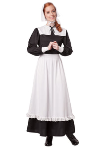PILGRIM WOMAN COSTUME