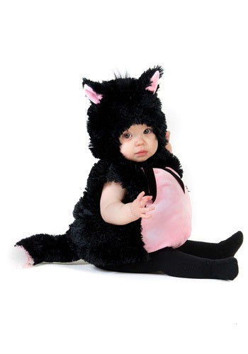 PLUMP BABY KITTY COSTUME