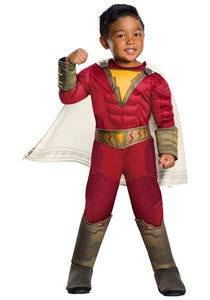 SHAZAM! TODDLER KIDS COSTUME