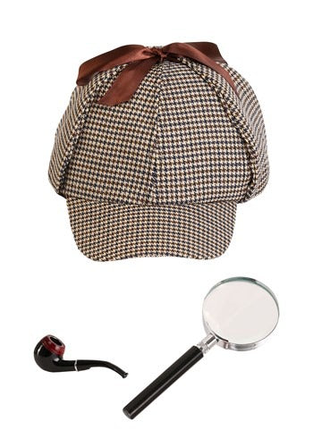 DETECTIVE ACCESSORY KIT