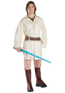 STAR WARS YOUNG OBI-WAN KENOBI MEN'S COSTUME
