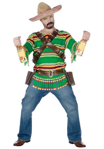 TEQUILA DUDE COSTUME