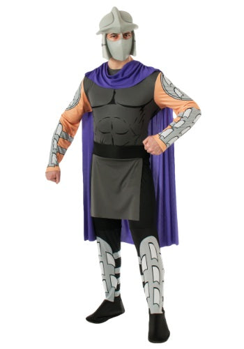 TMNT ADULT SHREDDER COSTUME