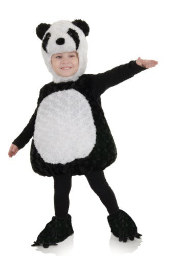PANDA TODDLERS COSTUME