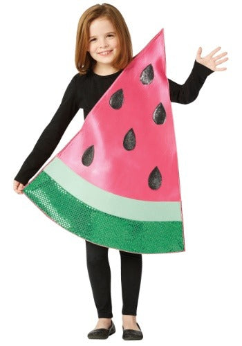 WATERMELON SLICE KIDS COSTUME