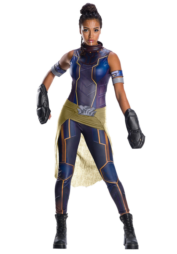 BLACK PANTHER DELUXE SHURI ADULT COSTUME