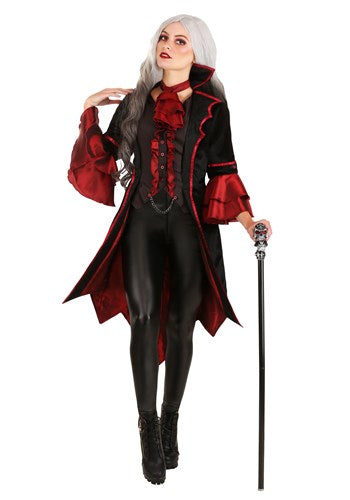 Exquisite Vampire Costume for Women