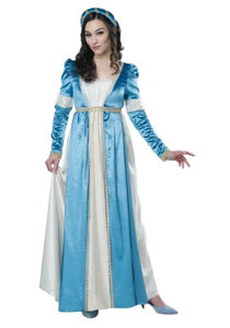 WOMEN'S JULIET COSTUME
