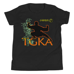 Youth Short Sleeve TGKA