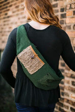 Load image into Gallery viewer, Wisdom Prayer Flag Bag