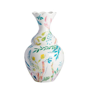 Angus and Celeste: Tulip Vase Rainforest