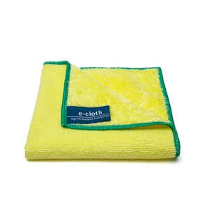 E-Cloth High Performance Dusting Cloth - Brilliant for Eliminating Dust