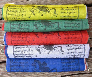Prayer Flag Set