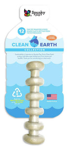 Clean Earth Recycled Stick - Dog Toy