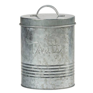 Retro Treats Canister