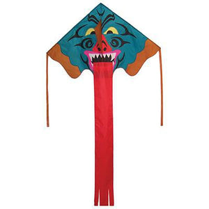 "Kite - 48"" Warrior Fly-Hi Kite"