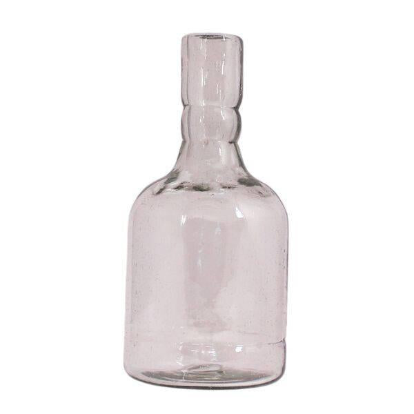 Clear Decanter/Bottle