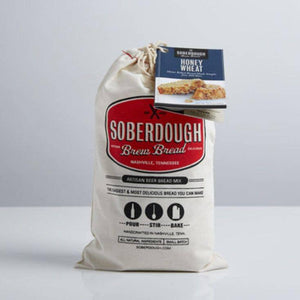 Soberdough Honey Wheat
