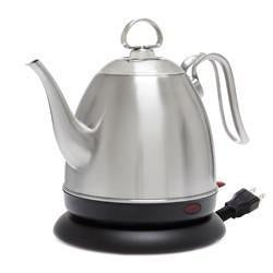 Chantal Mia Electric Kettle 32oz - Stainless Steel