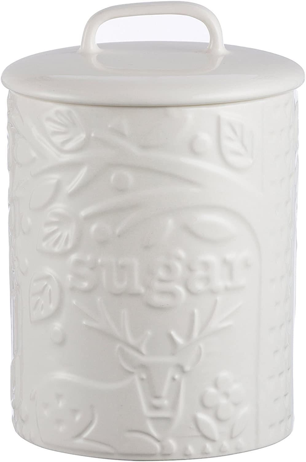 Mason Cash | IN THE FOREST 25 OZ SUGAR JAR