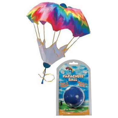 Kite - Rainbow Parachute Ball