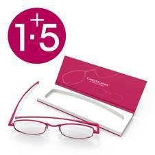 If-Compact Lenses Berry 1.5