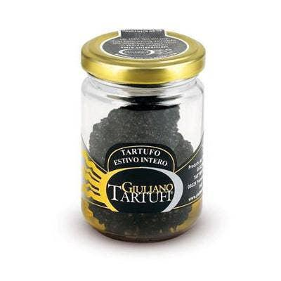 Whole Summer Truffle 25g Jar