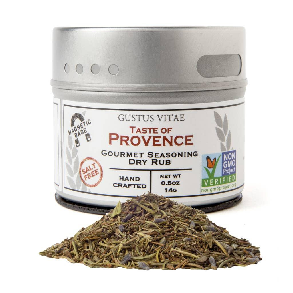 Taste of Provence Seasoning