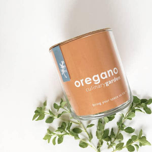 Essential | Oregano Culinary Garden