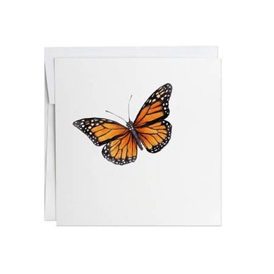 Potting Shed Creations Butterfly Greeting Card