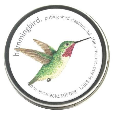 Potting Shed Creations Hummingbird Sprinkles
